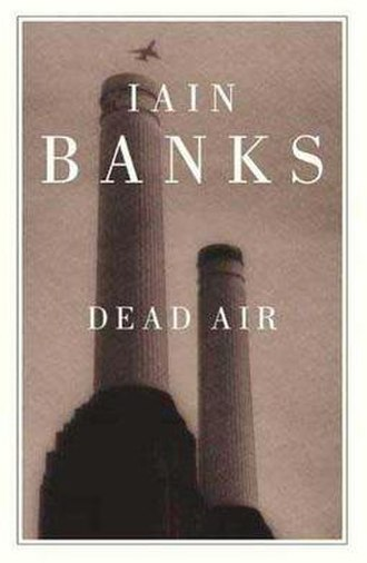 Dead Air - First edition cover