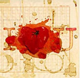 I Love U (Mr. Children album) - Image: Iloveyoucover