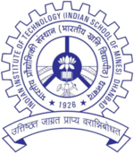 Indian Institute of Technology (Indian School of Mines), Dhanbad Logo.png