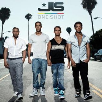 One Shot (JLS song) - Image: JLS One Shot (The Remixes)