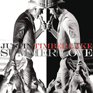 Summer Love (Justin Timberlake song) - Image: JT Summer Love