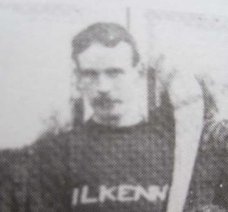 Jack Rochford Irish hurler