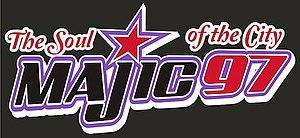 KJMG - Image: KJMG logo