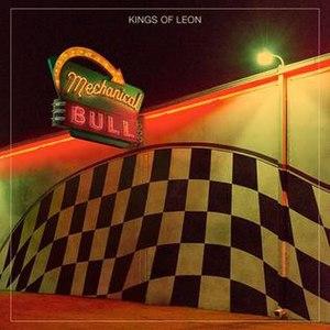 Mechanical Bull (album)