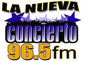 KPSL-FM - Image: KPSL FM