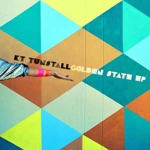 Golden State EP - Image: KT Tunstall Golden State EP