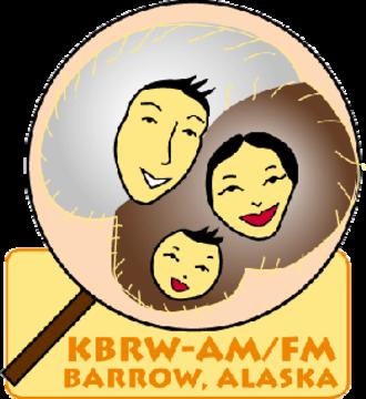 KBRW-FM - Image: Kbrw
