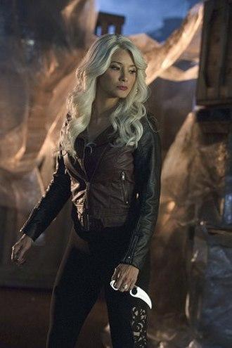 China White (comics) - Kelly Hu as China White in Arrow.