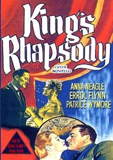<i>Kings Rhapsody</i> (film)