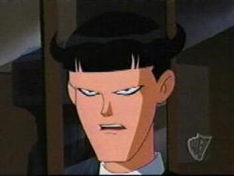 Klarion the Witch Boy - Klarion as seen in The New Batman Adventures.