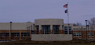 Lincoln Southwest High School - Lincoln Southwest High School