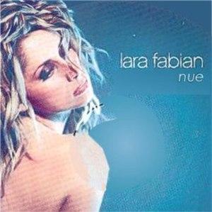 Nue (album) - Image: Larafabian nue 02