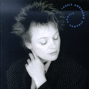 Strange Angels (Laurie Anderson album)