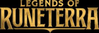 <i>Legends of Runeterra</i> digital collectible card game