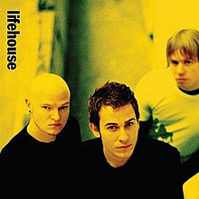 জনপ্রিয় Lifehouse ব্যান্ড এর একটি গানের অ্যালবাম