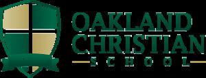 Oakland Christian School - Image: Logo for Oakland Christian School