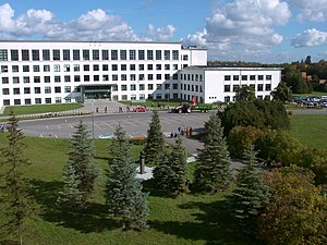 Aleksandras Stulginskis University - Lithuanian University of Agriculture
