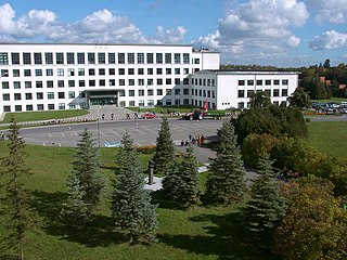 Vytautas Magnus University Agriculture Academy university in Lithuania