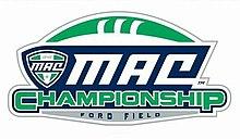 Mac Football Championship Game Wikipedia
