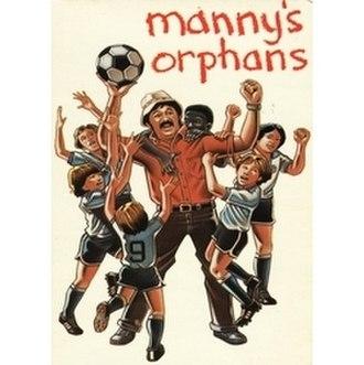 Manny's Orphans - Image: Mannys Orphans