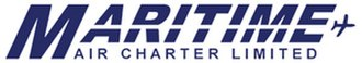 Maritime Air Charter - Image: Maritime Air Charter Logo