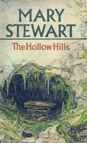 The Hollow Hills - First edition