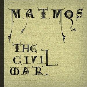 The Civil War (album) - Image: Matmos The Civil War