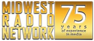 Midwest Radio Network - Image: Midwest Radio Network logo