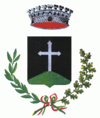 Coat of arms of Montauro