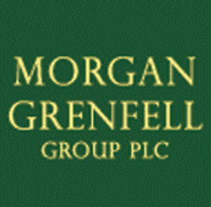 Morgan, Grenfell & Co. - Image: Morgangrenfell