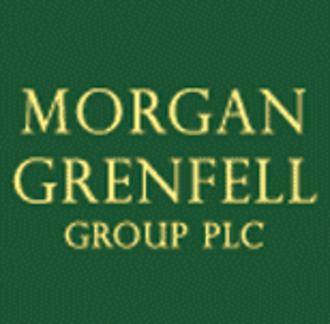 Morgan, Grenfell & Co. - Image: Morgangrenfell
