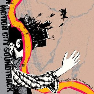 Commit This to Memory - Image: Motion City Soundtrack Commit This to Memory cover