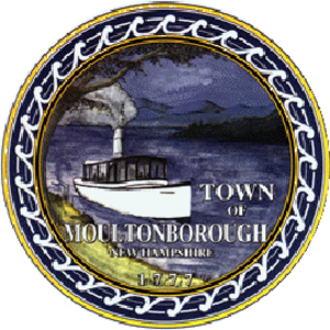 Moultonborough, New Hampshire - Image: Moultonborough NH Town Seal