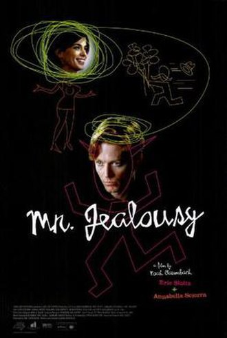 Mr. Jealousy - Image: Mr. Jealousy