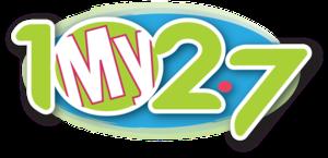 KZMG - Image: My 102.7