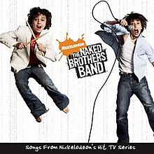 Nickelodeon the naked brothers band Nude Photos 92