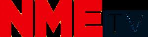 NME TV - Image: NME TV 2010 logo