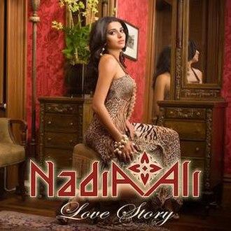 Nadia Ali — Love Story (studio acapella)