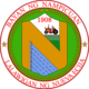 Official seal of Nampicuan