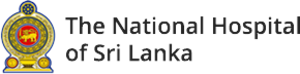 National Hospital of Sri Lanka - Image: National Hospital of SL logo