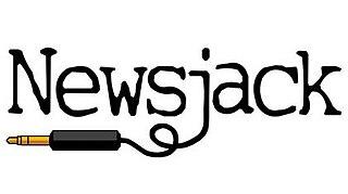 <i>Newsjack</i>