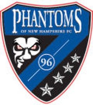 Seacoast United Phantoms - Image: Nhphantoms
