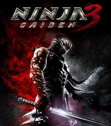 Ninja Gaiden 3 Wikipedia