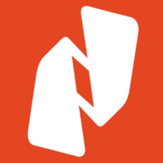 Nitro PDF - Image: Nitro Pro Icon