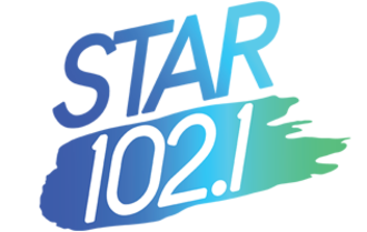 KDGE - Image: Official Star 1021DFWlogo