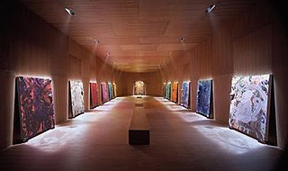 <i>The Upper Room</i> (paintings)