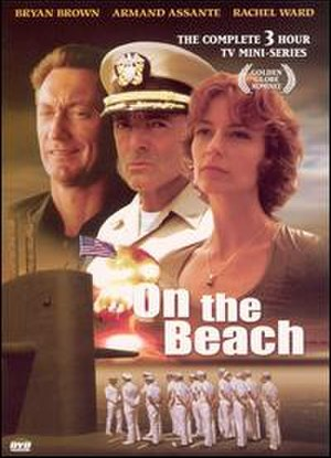 On the Beach (2000 film) - DVD cover