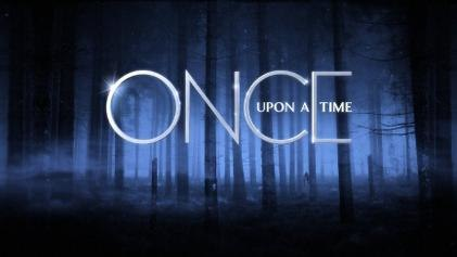 Once Upon a Time title card