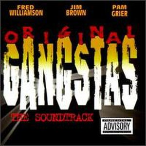 Original Gangstas (soundtrack) - Image: Original Gangstas OST