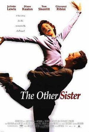 The Other Sister - Theatrical release poster